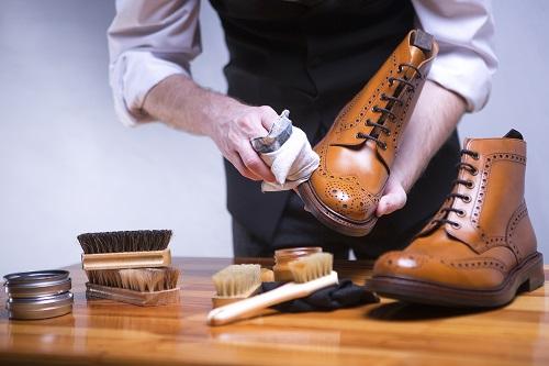 靴クリーニングの選び方